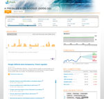 Thomson Reuters Fresh screenshot
