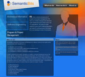 SemanticBits Screenshot
